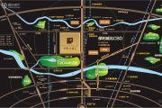 保利大都汇交通图