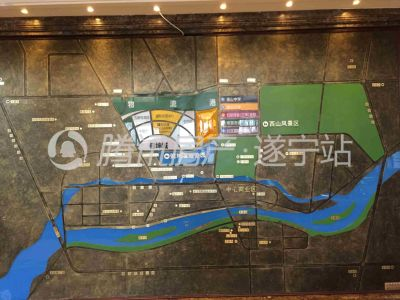 健坤华翔城