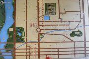 龙云香堤规划图