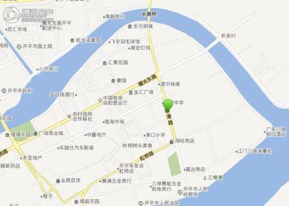 开平・天玺湾