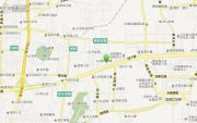 华润中心交通图