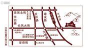 太原恒大山水城交通图