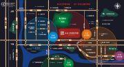 天立・凤凰唐城交通图
