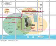 中交港湾国际交通图