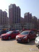 鞍山港龙城市商业广场实景图