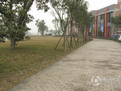 建工锦绣华城