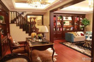 三室两厅两卫 约140平样板间