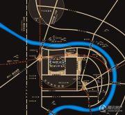 型格广场交通图
