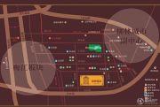 象博豪庭交通图