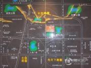 国赫红珊湾交通图