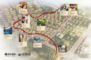 凯旋城配套图