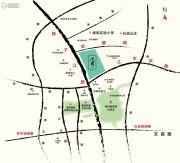 万江北山园规划图