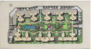 保利海德公馆规划图