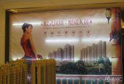 锦逸国际城沙盘图