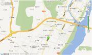 中虹国际交通图