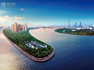 星河湾半岛-楼盘详情-广州腾讯房产