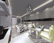 禹州恒达阳光城1室1厅0卫48平方米户型图
