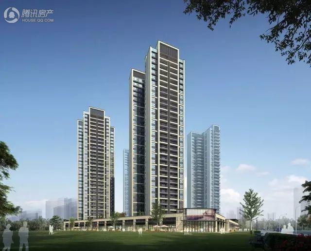 华润海湾中心住宅项目