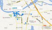 金盛家园交通图