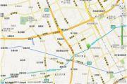 九亭中心交通图