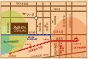 韵湖国际交通图
