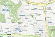 香山美墅交通图