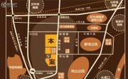 朵力迎宾大道交通图
