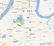 东汇城交通图