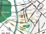 御龙国际交通图