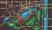 金茂湾交通图