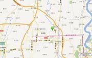 重庆万达城交通图