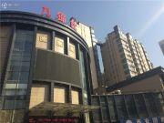 九锦台实景图
