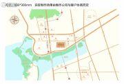 蠡湖金茂府交通图