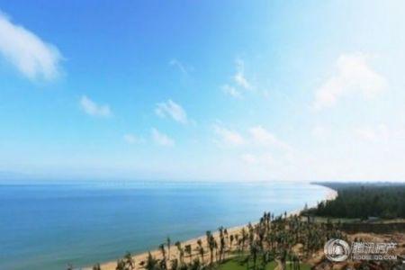 汇泽蓝海湾