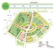上海沙龙规划图