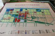 京河湾公寓规划图