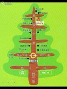 东山康城交通图