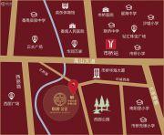 中洲公馆交通图