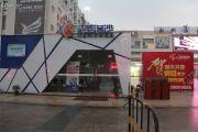 广晟圣淘沙实景图