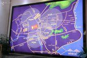 逸骏星园交通图