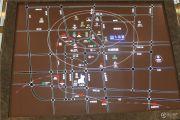 金隅大成郡规划图
