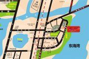 博古东海岸交通图