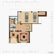 金隅观澜时代0室0厅0卫370平方米户型图