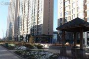 中南望京花园实景图