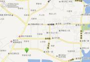 金广厦・未来城交通图