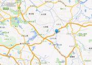 华安珑廷交通图