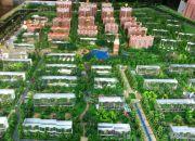 新华联青年城规划图