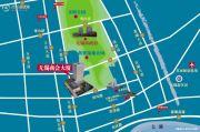 无锡商会大厦交通图