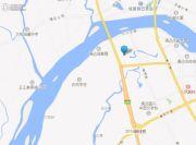 融创・清城首府交通图