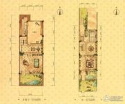 益田瓦萨小镇397平方米户型图